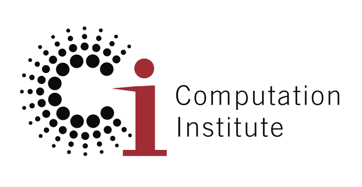 Computation Institute logo