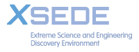 XSEDE, Extreme Science and Engineering Discovery Environment, xsede.org.