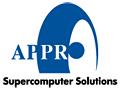 Appro Supercomputer Solutions.